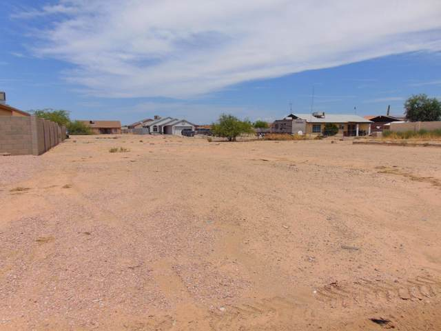 9016 W Concordia Drive, Arizona City, AZ 85123 (MLS #5962886) :: CC & Co. Real Estate Team