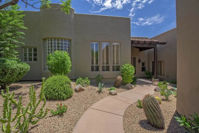 15641 N Norte Vista Drive, Fountain Hills, AZ 85268 (MLS #5962904) :: Arizona Home Group