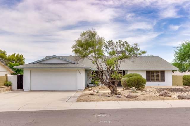 4801 E Paiute Street, Phoenix, AZ 85044 (MLS #5962922) :: Kepple Real Estate Group