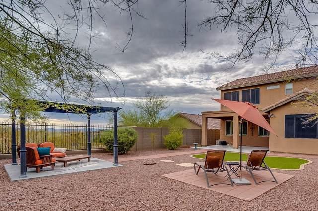 3763 W Rising Sun Road, Anthem, AZ 85086 (MLS #5962930) :: The Daniel Montez Real Estate Group