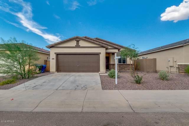 4084 W Ardmore Road, Laveen, AZ 85339 (MLS #5962932) :: Revelation Real Estate