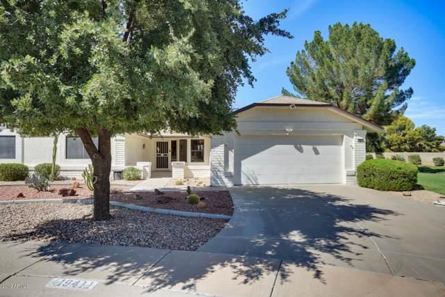 19411 N Trail Ridge Drive, Sun City West, AZ 85375 (MLS #5962956) :: The W Group