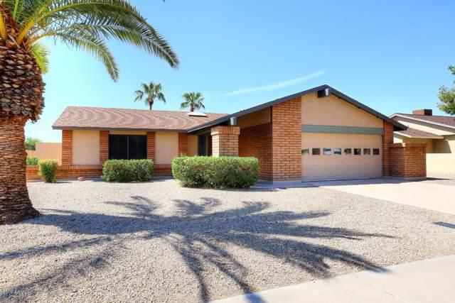 8991 E Sheena Drive, Scottsdale, AZ 85260 (MLS #5962958) :: Occasio Realty