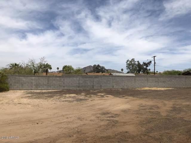1849 N 51ST Street, Phoenix, AZ 85008 (MLS #5962959) :: Occasio Realty