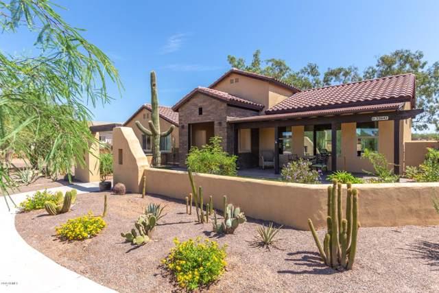 32647 N 47TH Place, Cave Creek, AZ 85331 (MLS #5962965) :: The Laughton Team
