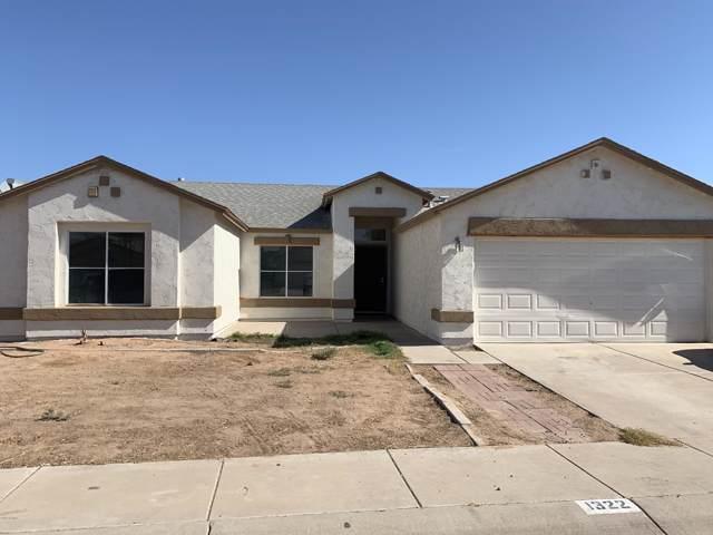 1322 E Cactus Bloom Way, Casa Grande, AZ 85122 (MLS #5962985) :: The Property Partners at eXp Realty