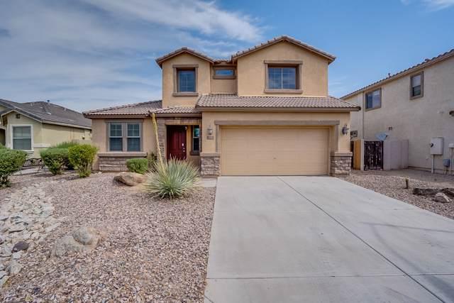 1646 E Racine Place, Casa Grande, AZ 85122 (MLS #5962997) :: Riddle Realty Group - Keller Williams Arizona Realty