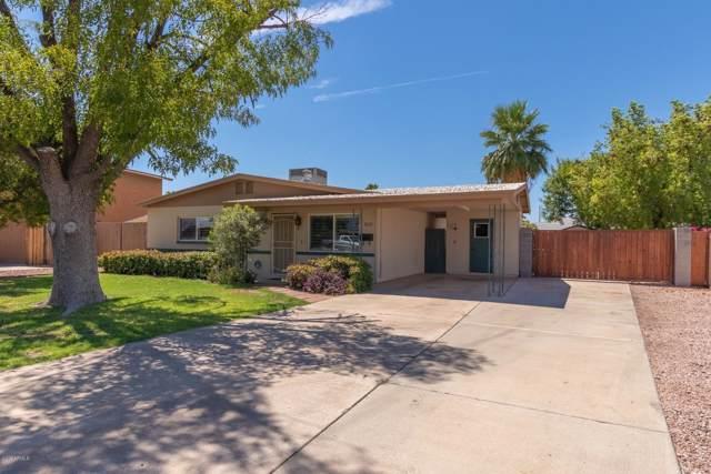 3033 W Caribbean Lane, Phoenix, AZ 85053 (MLS #5962999) :: Riddle Realty Group - Keller Williams Arizona Realty