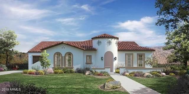 5515 N 206th Avenue, Buckeye, AZ 85396 (MLS #5963011) :: The Garcia Group