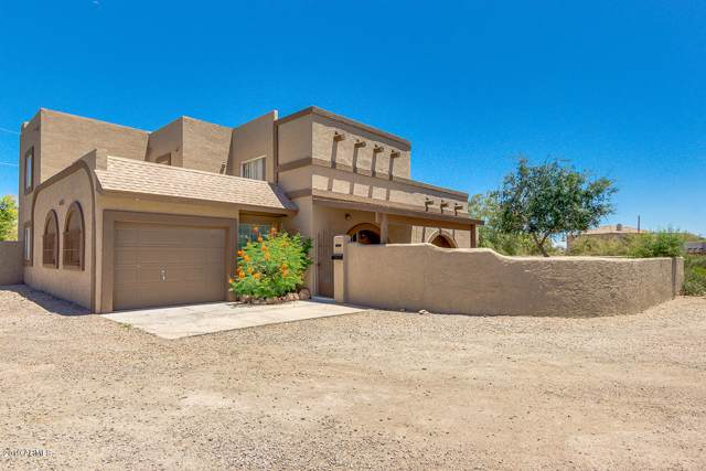 5537 S Jacaranda Road, Gold Canyon, AZ 85118 (MLS #5963034) :: The Kenny Klaus Team
