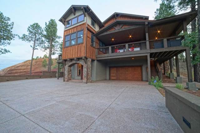 3945 W Saddle Blanket, Flagstaff, AZ 86001 (MLS #5963036) :: The Kenny Klaus Team