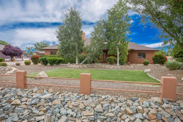 527 N Grove Lane, Chino Valley, AZ 86323 (MLS #5963037) :: Conway Real Estate