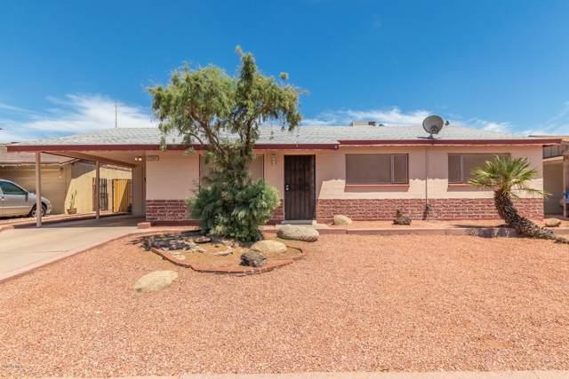 12807 N 30TH Avenue, Phoenix, AZ 85029 (MLS #5963038) :: CC & Co. Real Estate Team