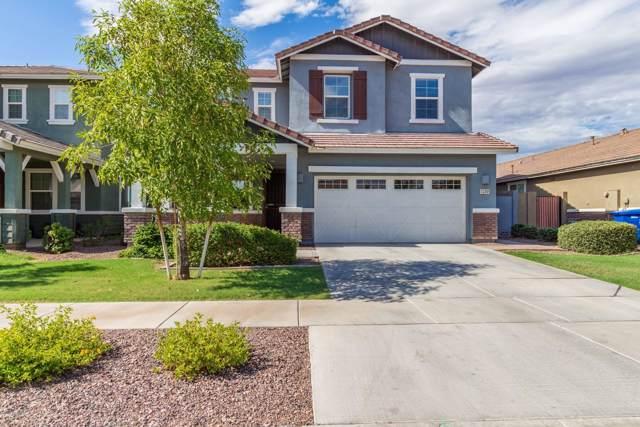 7230 E Osage Avenue, Mesa, AZ 85212 (MLS #5963050) :: Team Wilson Real Estate