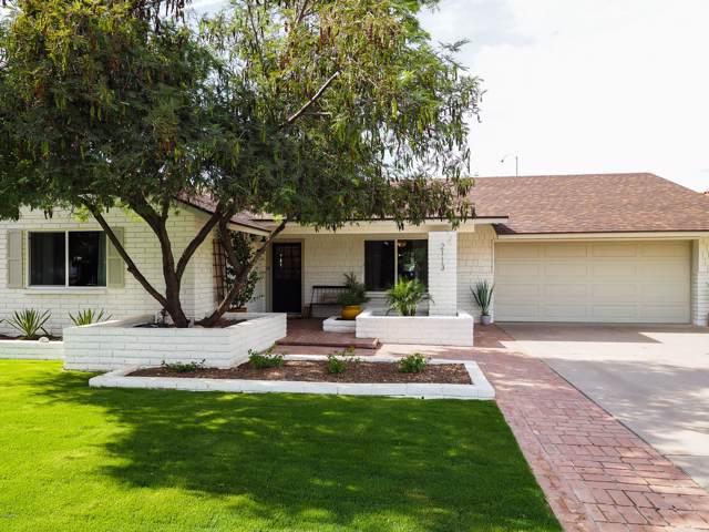 2113 E Knoll Circle, Mesa, AZ 85213 (MLS #5963059) :: Revelation Real Estate