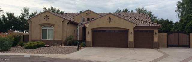 7911 W Via Del Sol, Peoria, AZ 85383 (MLS #5963064) :: The Laughton Team