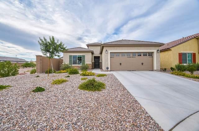 6972 W Pleasant Oak Court, Florence, AZ 85132 (MLS #5963067) :: Brett Tanner Home Selling Team
