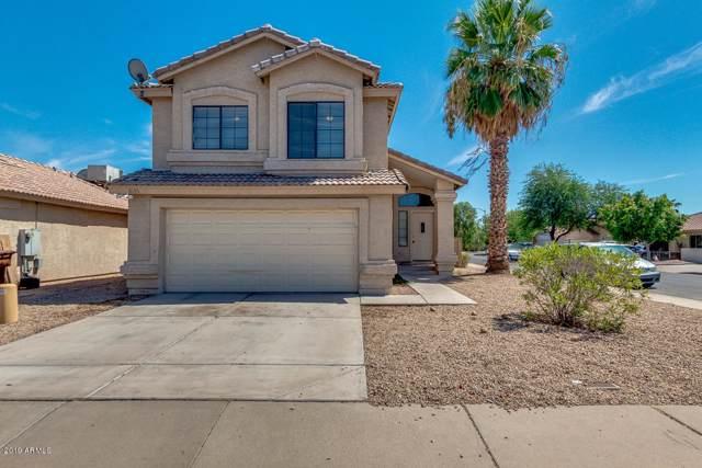 8155 W Yucca Street, Peoria, AZ 85345 (MLS #5963070) :: My Home Group
