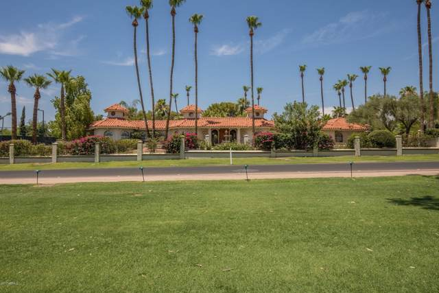 57 Biltmore Estate, Phoenix, AZ 85016 (MLS #5963080) :: The W Group