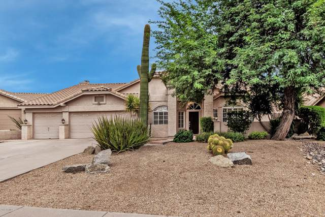 18889 N 94TH Way, Scottsdale, AZ 85255 (MLS #5963090) :: Openshaw Real Estate Group in partnership with The Jesse Herfel Real Estate Group