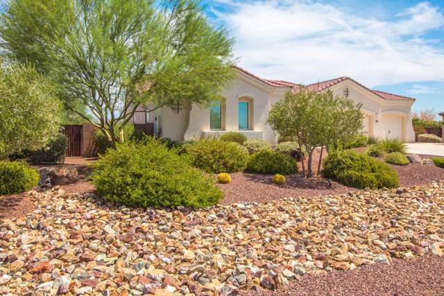 19726 W Whitton Avenue, Buckeye, AZ 85396 (MLS #5963095) :: RE/MAX Excalibur