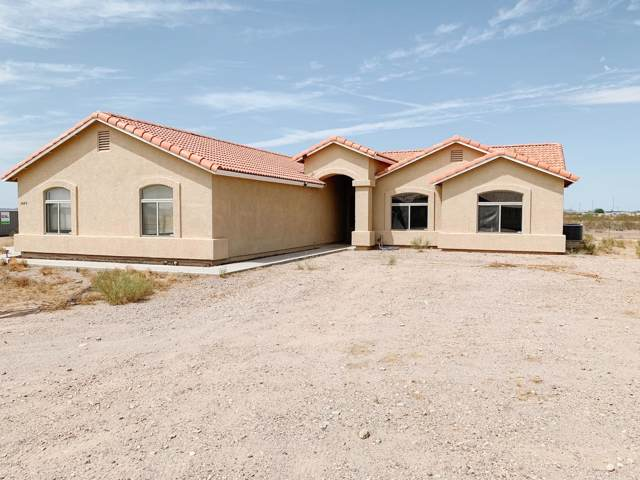 3420 N 367TH Lane, Tonopah, AZ 85354 (MLS #5963098) :: Lux Home Group at  Keller Williams Realty Phoenix