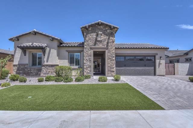 9216 W Sands Drive, Peoria, AZ 85383 (MLS #5963132) :: CC & Co. Real Estate Team
