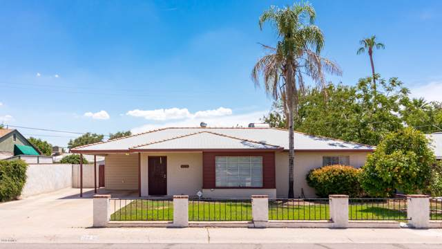 915 E Rose Lane, Phoenix, AZ 85014 (MLS #5963145) :: The Everest Team at eXp Realty