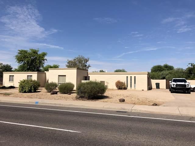 13222 N 64th Street, Scottsdale, AZ 85254 (MLS #5963151) :: Santizo Realty Group