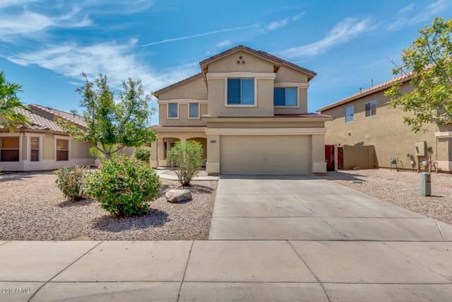 45105 W Alamendras Street, Maricopa, AZ 85139 (MLS #5963154) :: Conway Real Estate