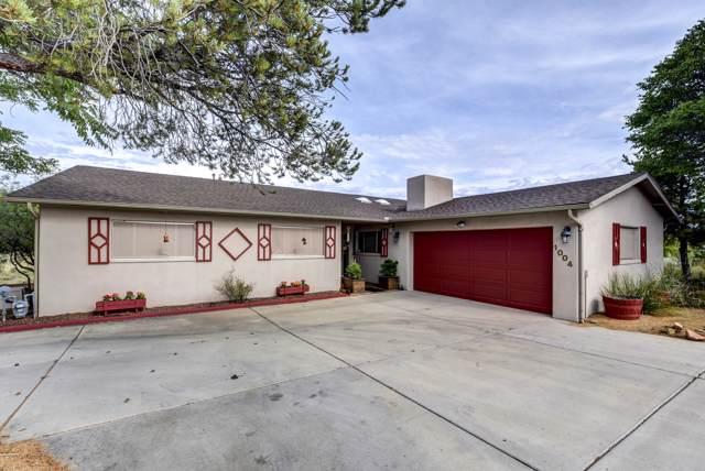 1004 N Opal Drive, Prescott, AZ 86303 (MLS #5963157) :: Conway Real Estate