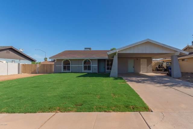 814 E Harmony Avenue, Mesa, AZ 85204 (MLS #5963167) :: The Property Partners at eXp Realty