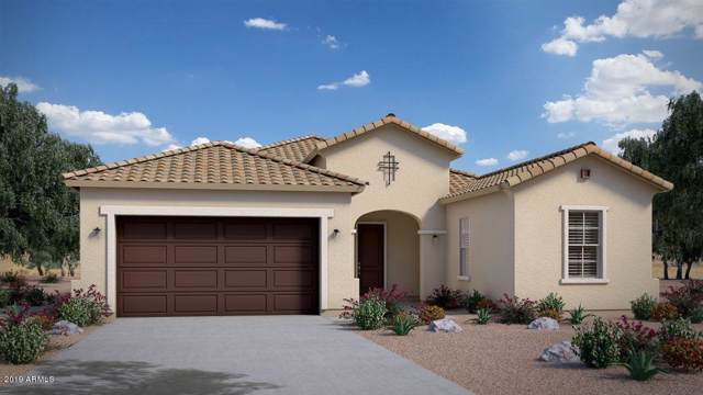 23433 S 212TH Street, Queen Creek, AZ 85142 (MLS #5963175) :: Conway Real Estate