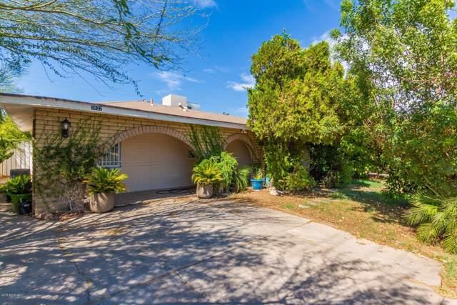 3822 W Thomas Road, Phoenix, AZ 85019 (MLS #5963185) :: CC & Co. Real Estate Team