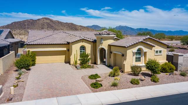 16995 S 174TH Drive, Goodyear, AZ 85338 (MLS #5963190) :: Kortright Group - West USA Realty
