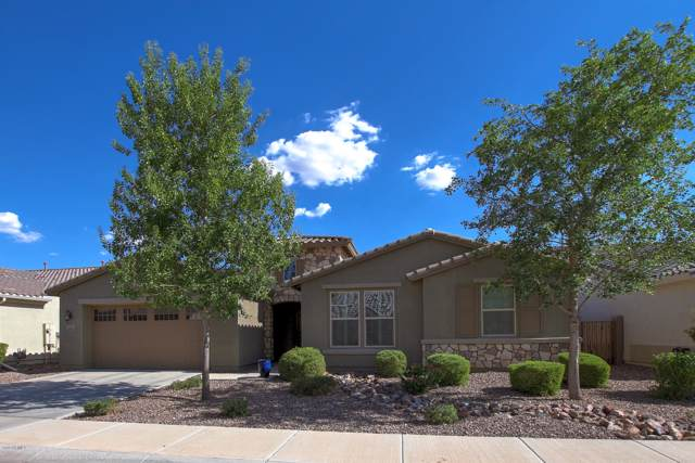 3667 E Blue Spruce Lane, Gilbert, AZ 85298 (MLS #5963191) :: The Kenny Klaus Team