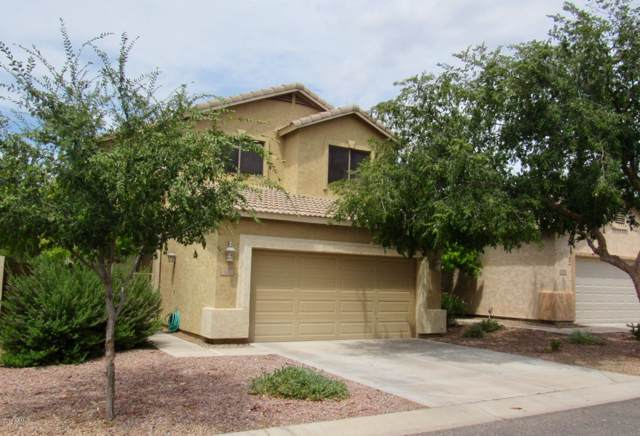 40 N Churchill Place, Chandler, AZ 85226 (MLS #5963194) :: Openshaw Real Estate Group in partnership with The Jesse Herfel Real Estate Group