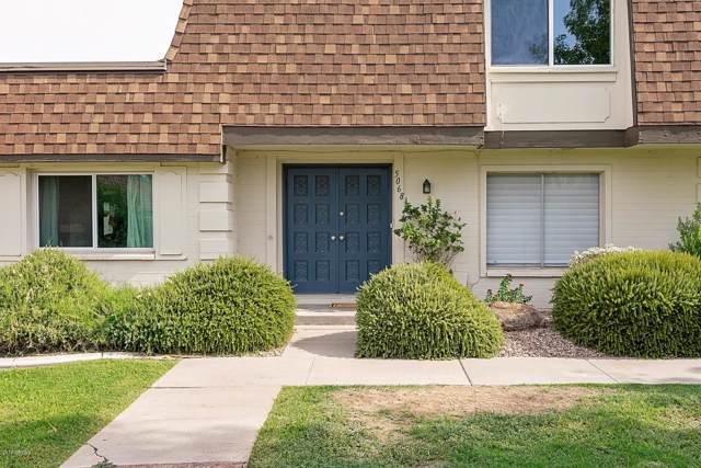 5068 N 83RD Street, Scottsdale, AZ 85250 (MLS #5963195) :: CC & Co. Real Estate Team