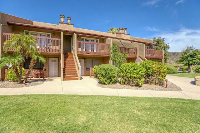14203 N 19th Avenue #2023, Phoenix, AZ 85023 (MLS #5963203) :: Devor Real Estate Associates