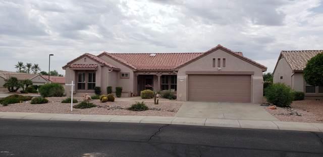 16135 W Casa Bonita Court, Surprise, AZ 85374 (MLS #5963207) :: Riddle Realty Group - Keller Williams Arizona Realty