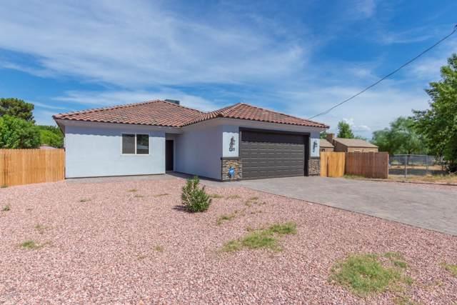 7715 N 23rd Avenue, Phoenix, AZ 85051 (MLS #5963210) :: Brett Tanner Home Selling Team