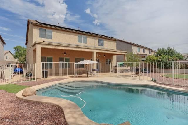 30289 W Mitchell Avenue, Buckeye, AZ 85396 (MLS #5963213) :: The Kenny Klaus Team