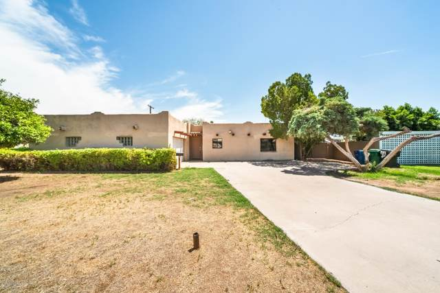 921 E 6TH Place, Mesa, AZ 85203 (MLS #5963217) :: Riddle Realty Group - Keller Williams Arizona Realty