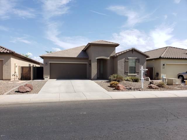 11751 W Villa Chula Lane, Sun City, AZ 85373 (MLS #5963228) :: The W Group