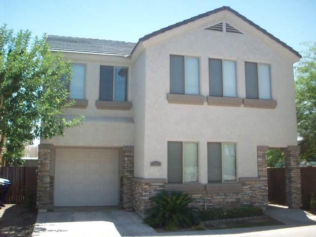 1161 W Auburn Street, Mesa, AZ 85201 (MLS #5963244) :: Conway Real Estate