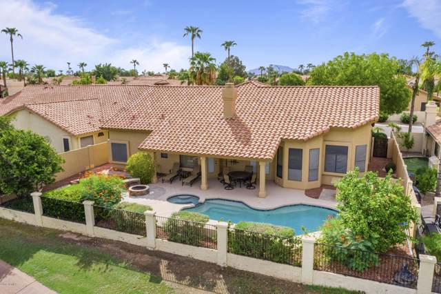 3300 S Ambrosia Drive, Chandler, AZ 85248 (MLS #5963248) :: CC & Co. Real Estate Team