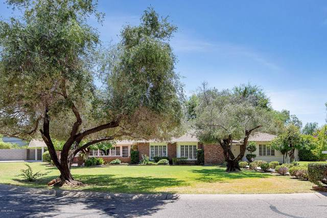 101 W Lawrence Road, Phoenix, AZ 85013 (MLS #5963282) :: Phoenix Property Group