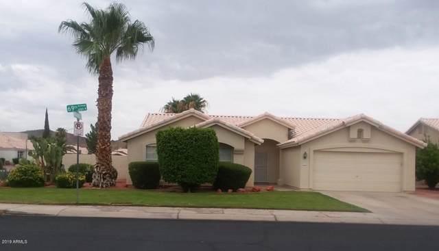 22429 N 69TH Avenue, Glendale, AZ 85310 (MLS #5963285) :: My Home Group