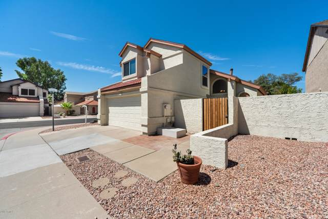 19230 N 5TH Place, Phoenix, AZ 85024 (MLS #5963288) :: CC & Co. Real Estate Team