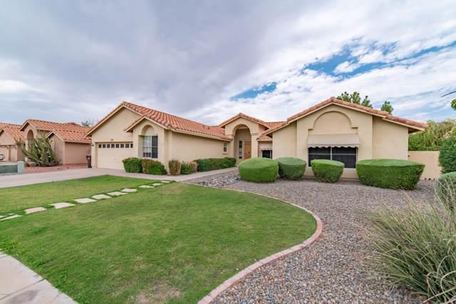 13650 N 72ND Lane, Peoria, AZ 85381 (MLS #5963296) :: Riddle Realty Group - Keller Williams Arizona Realty
